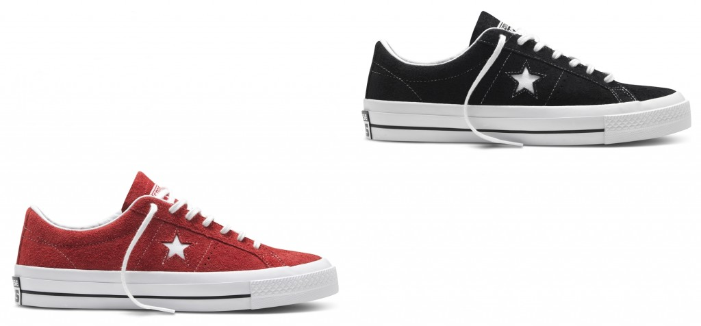 85ad9a0239be Hello Converse Cons One Star!
