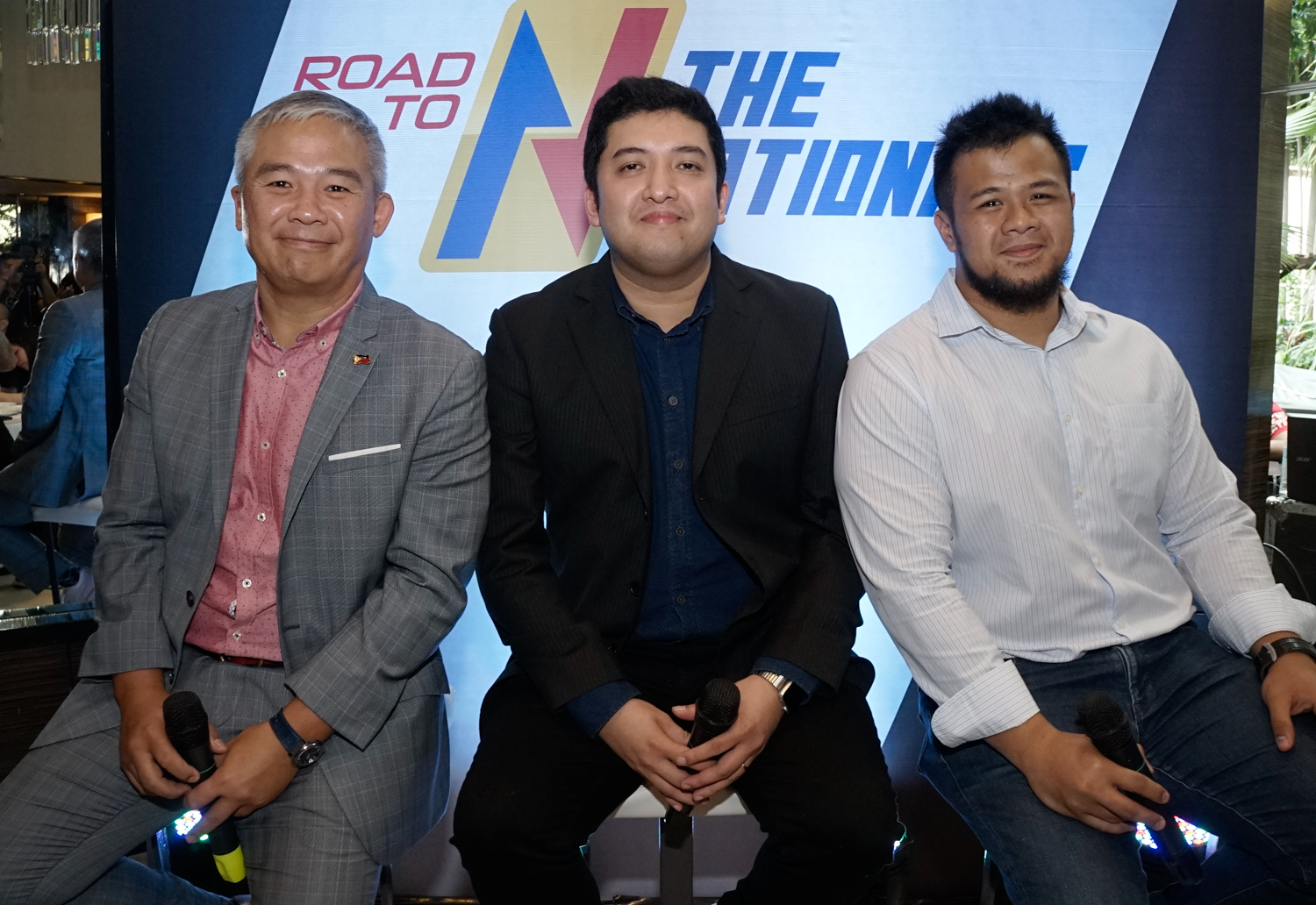 The Nationals TV5
