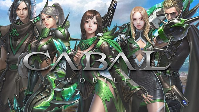 Cabal Mobile Philippines