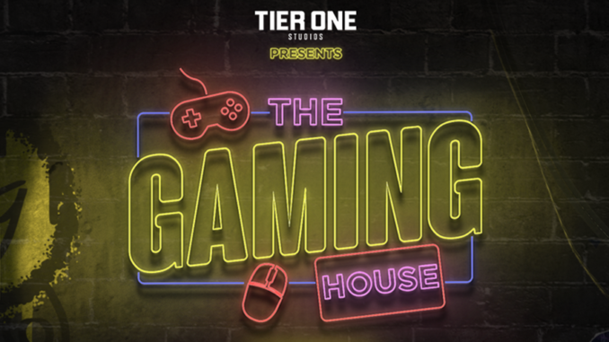 The Gaming House Announces Brand Sponsors