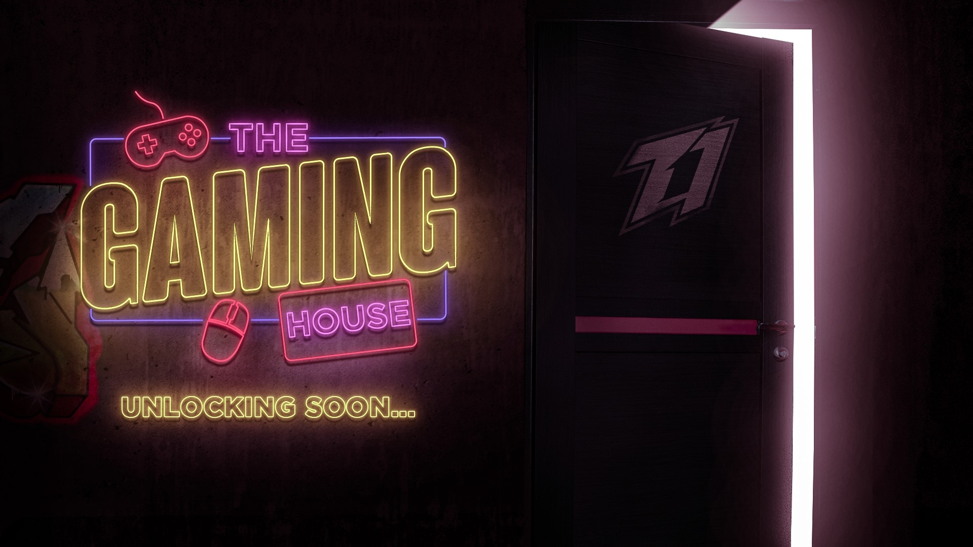 The Gaming House Audition