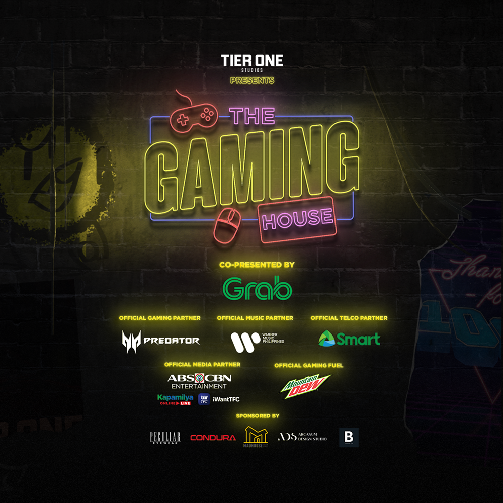 The Gaming House Brand Partners